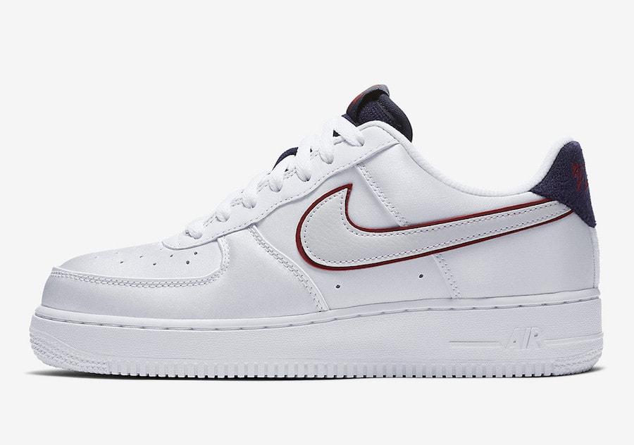Tranvía exposición Dominante  Nike Air Force 1 Low