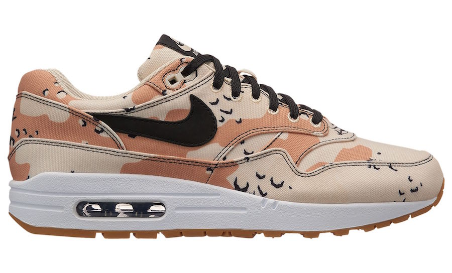 7678f3ac448c The Nike Air Max 1 has returned this year in a brand new premium rendition