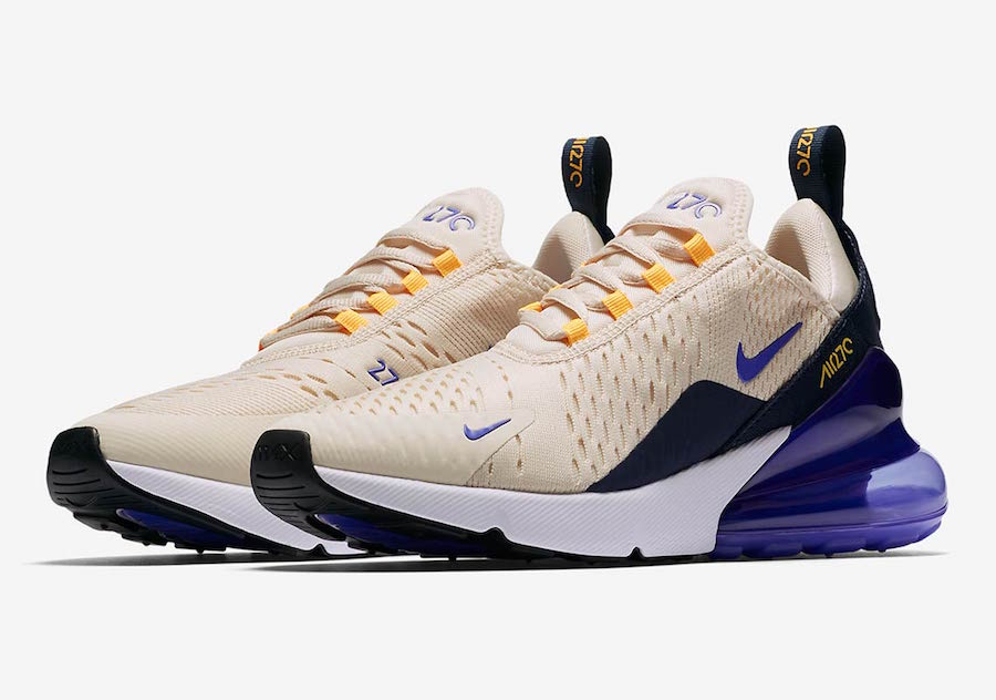 info for ffe2f b4f05 Nike Air Max 270