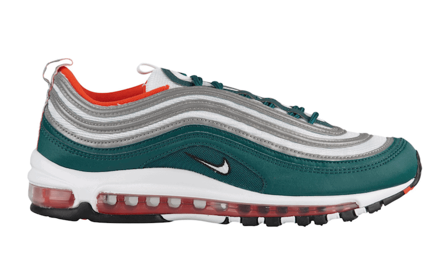 quality design 98ccc 554eb Similarly, Nike s Air Max 97 is lighting up with the sneaker community with  its extended Retro run.