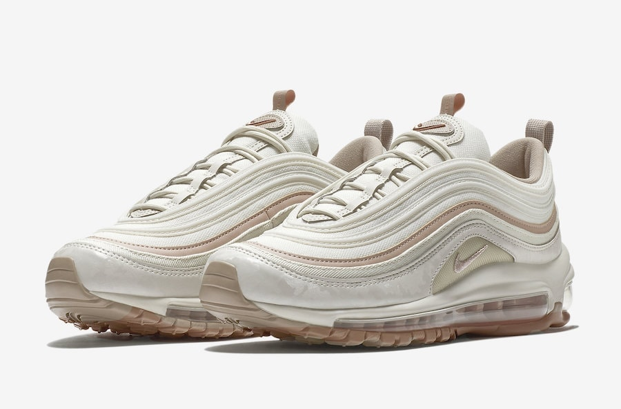 aeb0677a51 ... new arrivals nike air max 97 premium release date june 2018. price 160.  color