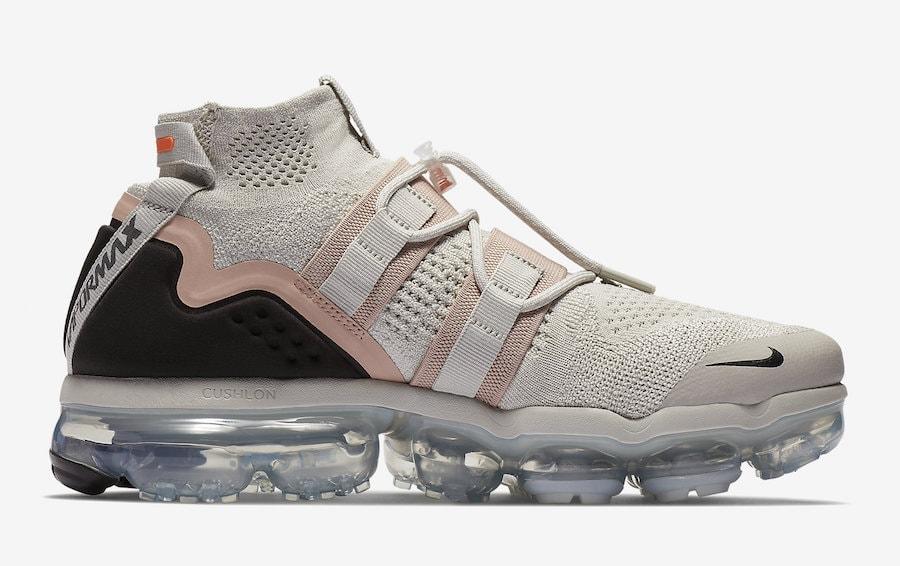 sports shoes 34da6 1212c Release Date Details. Nike Air VaporMax Utility ...
