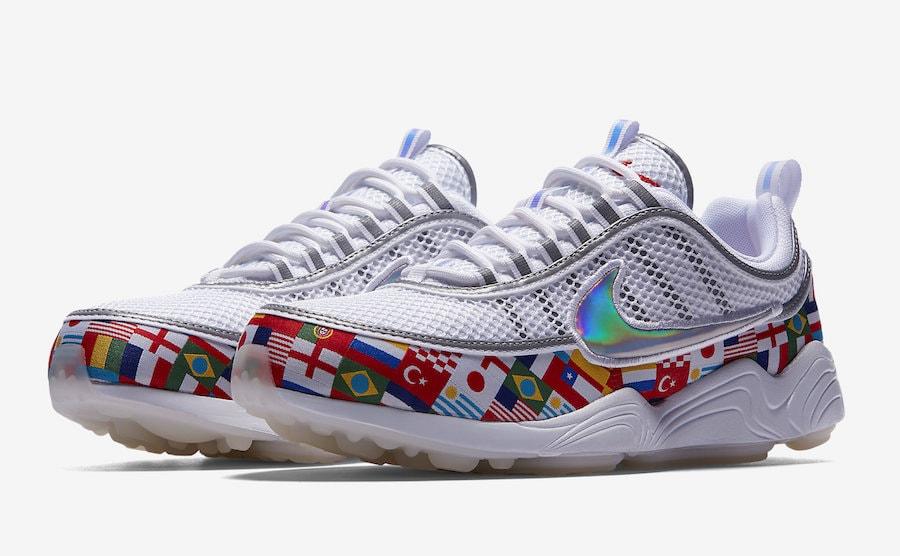 Oblongo considerado Autocomplacencia  Nike