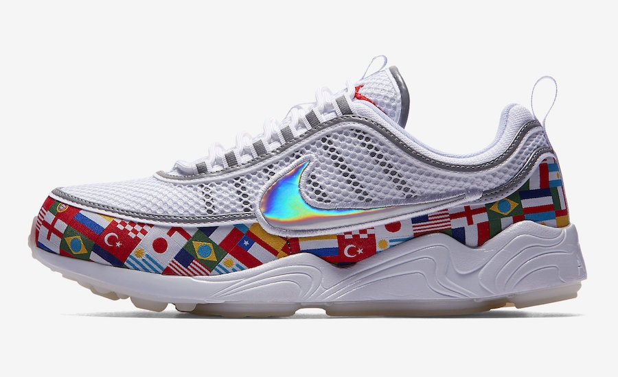 """85ff78b744d5 The post Nike Unveils Their """"One World"""" Collection Ahead of the World Cup  appeared first on JustFreshKicks."""