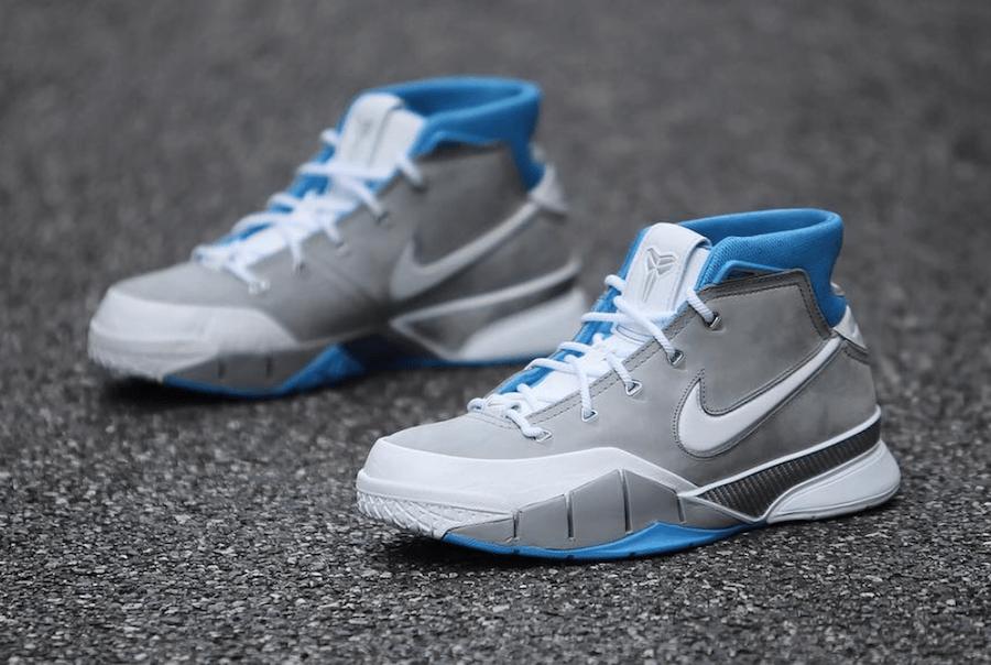 Nike Kobe 1 Protro Quot Mpls Quot Release Info Justfreshkicks