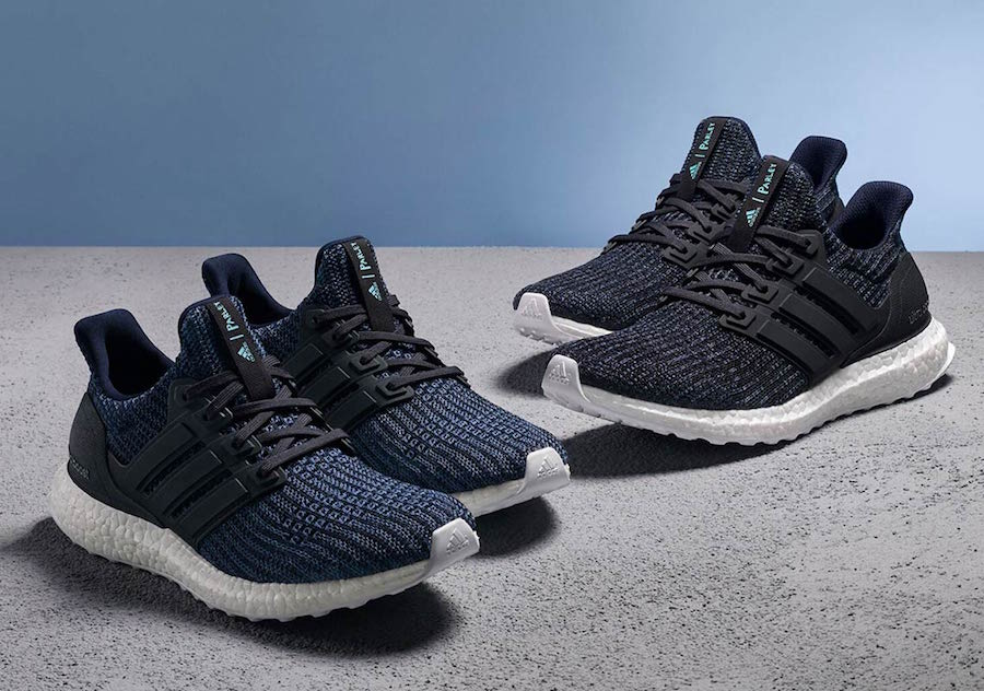20333e4ca579e Parley and adidas are well on their way to the sales goal of five million  shoes sold this year. With new colorways and silhouettes releasing almost  monthly