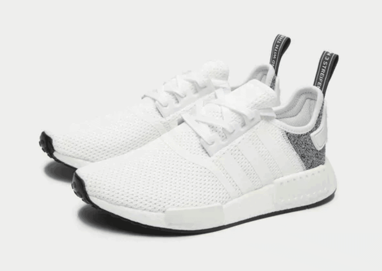 8ef887dc9db JD Sports Launches a New Whiteout adidas NMD R1 This Month