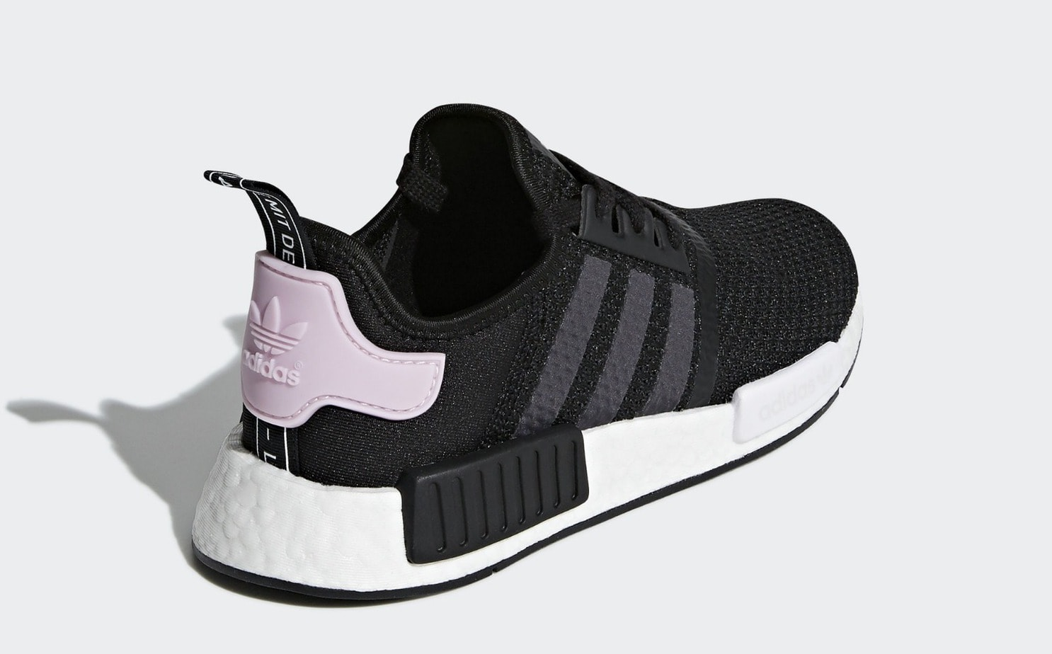 ab627df6f adidas NMD R1 Release Date  Coming Soon Price   130. Color  Core Black FTWR  White Orchid Tint