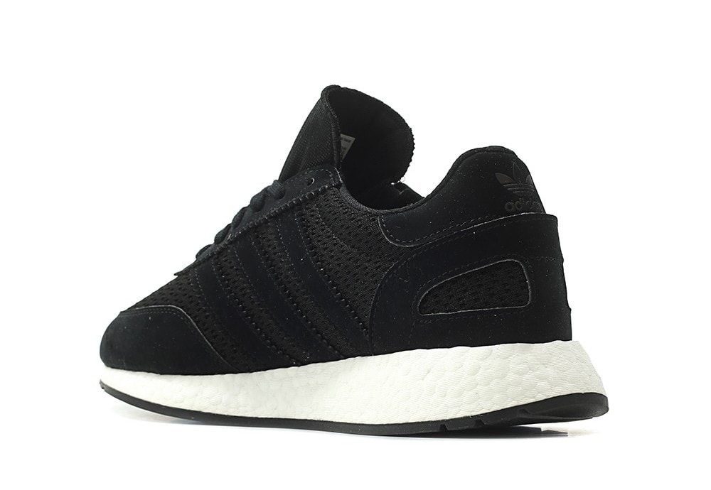 e1c4a5578970 adidas I-5923 Mesh Core Black First Look - JustFreshKicks
