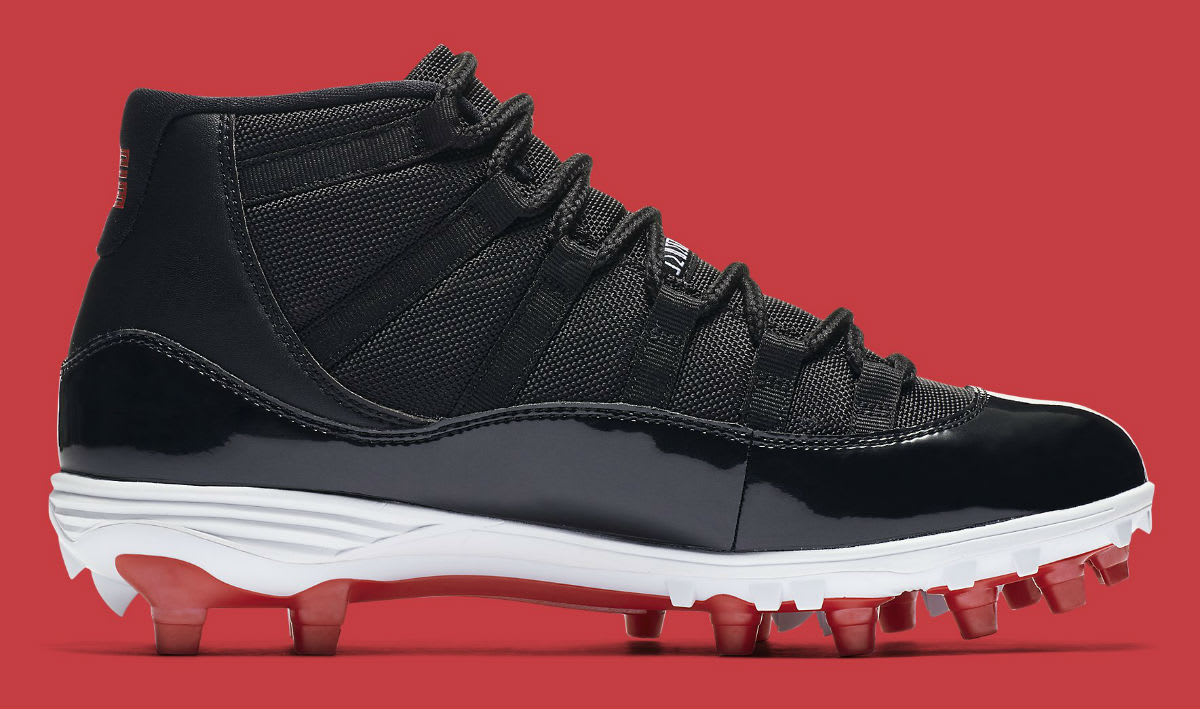 5fa53b3f3 Check out the official images below for a better look at the repurposed  football cleats