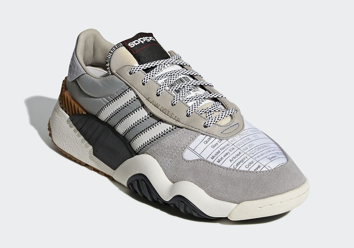fde36c838a6ea Alexander Wang and adidas have been periodically launching new additions to  their extensive collection. Today