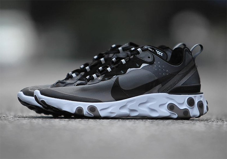 5c2188e172c9 The post The Nike React Element 87 Will Receive a Standard Release This  Year appeared first on JustFreshKicks.