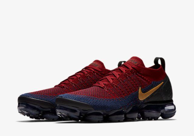 "605381b0ea63ce Nike s Air Vapormax 2.0 Flyknit Debuts with Serious ""Olympic"" Vibes. Aug 2"