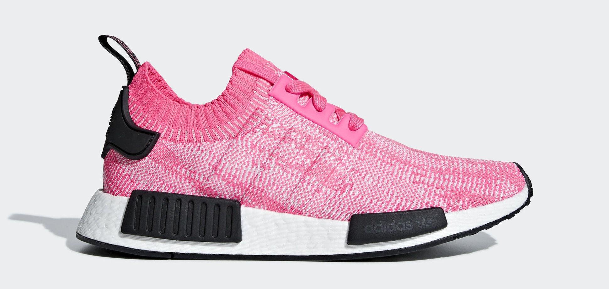 54c9d405c ... new zealand adidas w nmd r1 pk solar pink solar pink solar pink core  black august