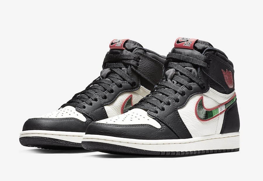 1e5ef5edfc6a Jordan Brand s recent revival of their greatest sneakers has been a massive  hit. Hot new colorways are arriving in stores monthly