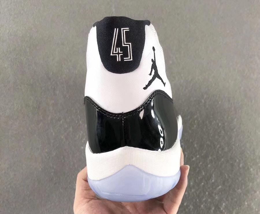 6c39e034f7f822 Air Jordan 11 Retro