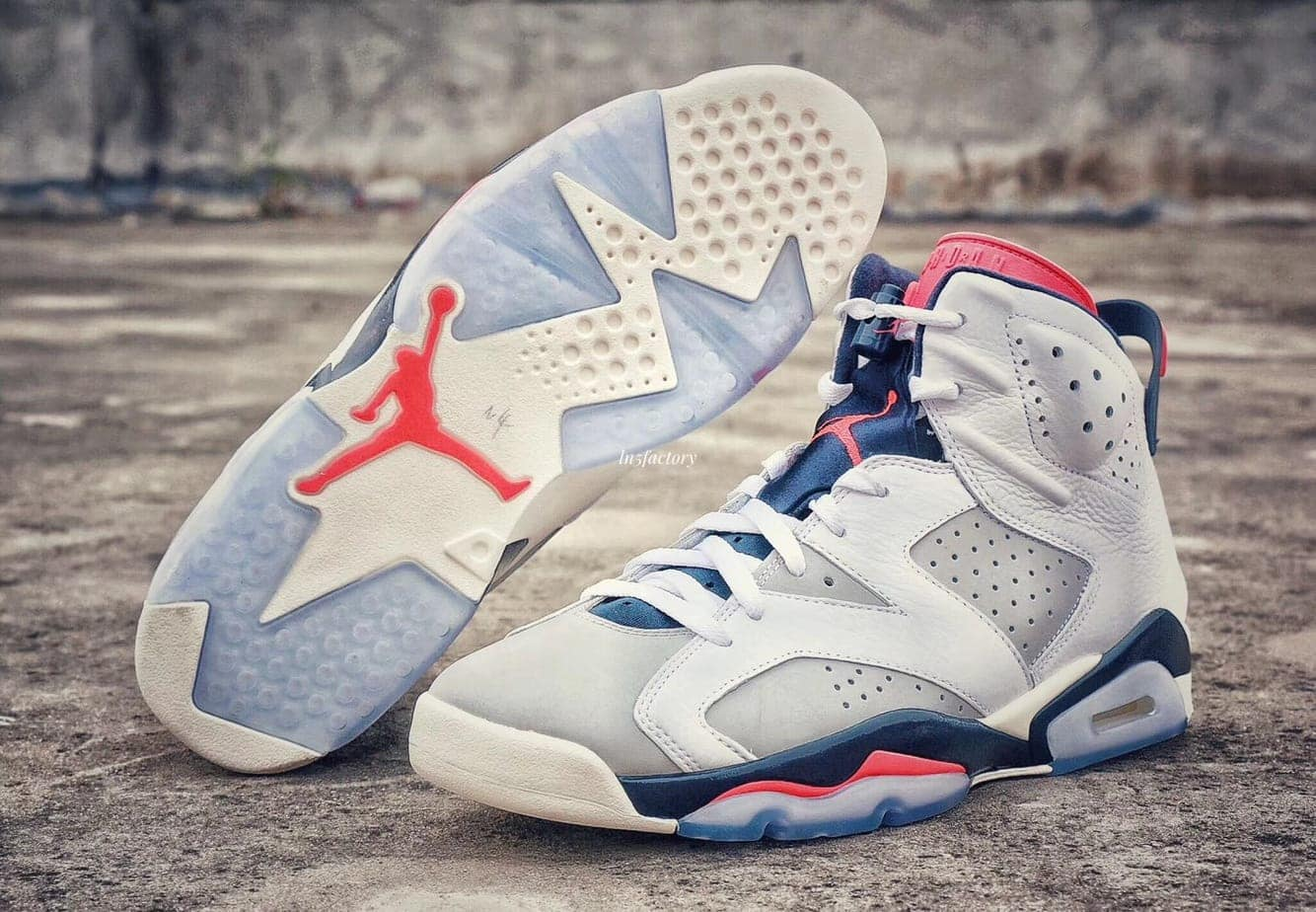 2540f4603f7a ... Retro As  release info on ac4d4 94d9c Air Jordan 6 Tinker Release Date  October 6th