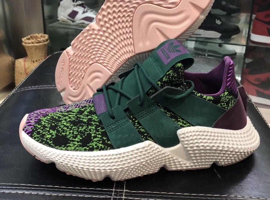dbz adidas cell shoes buy clothes shoes
