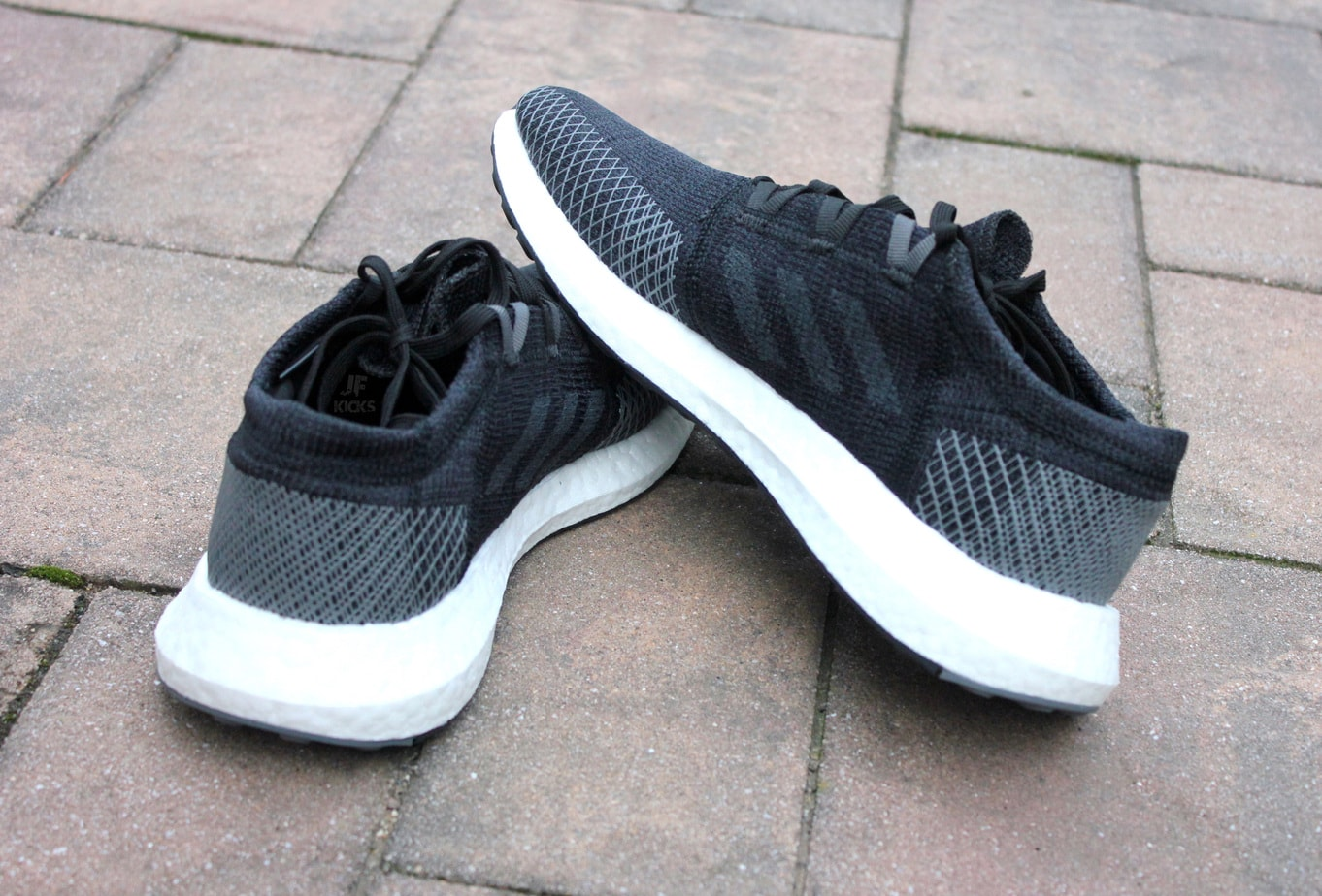 Adidas Pureboost Go On Foot Review Air Jordan Release Dates