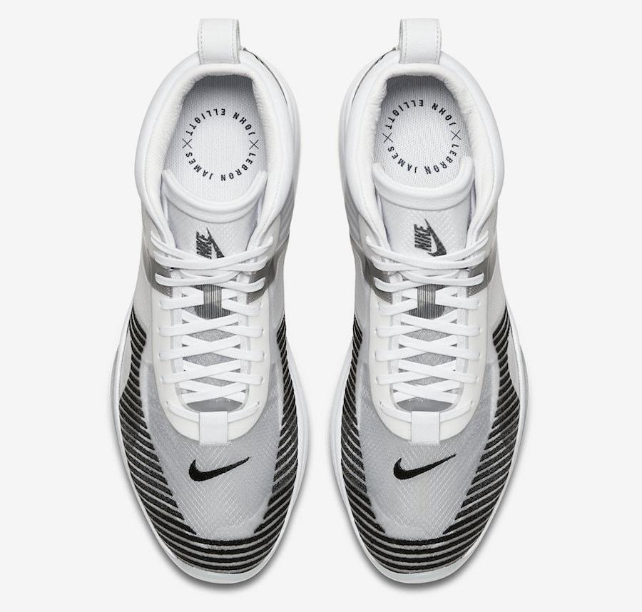 736ebdbf46b John Elliott x Nike LeBron Icon QS Release Info - JustFreshKicks