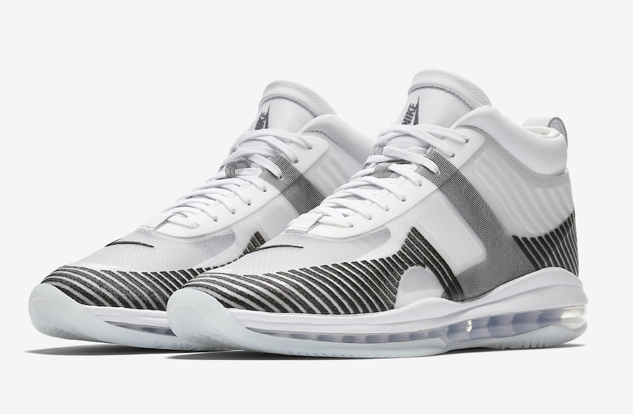 finest selection 19212 f2f77 John Elliott x Nike LeBron Icon QS Release Info - JustFreshKicks