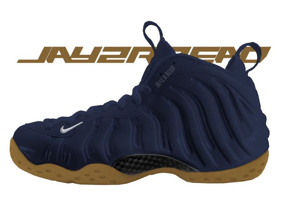 004bf225dea Nike s Foamposite is back. After releasing in several limited colorways  earlier this year
