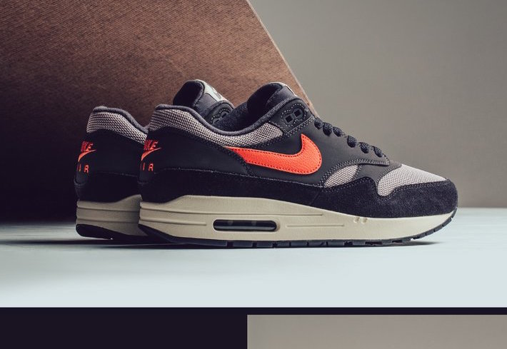 half off 89310 9e2be Nike s Air Max 1 made a return to glory last year with the updated  Anniversary edition. Now, the Swoosh is continuing production into 2018 to  appease the ...