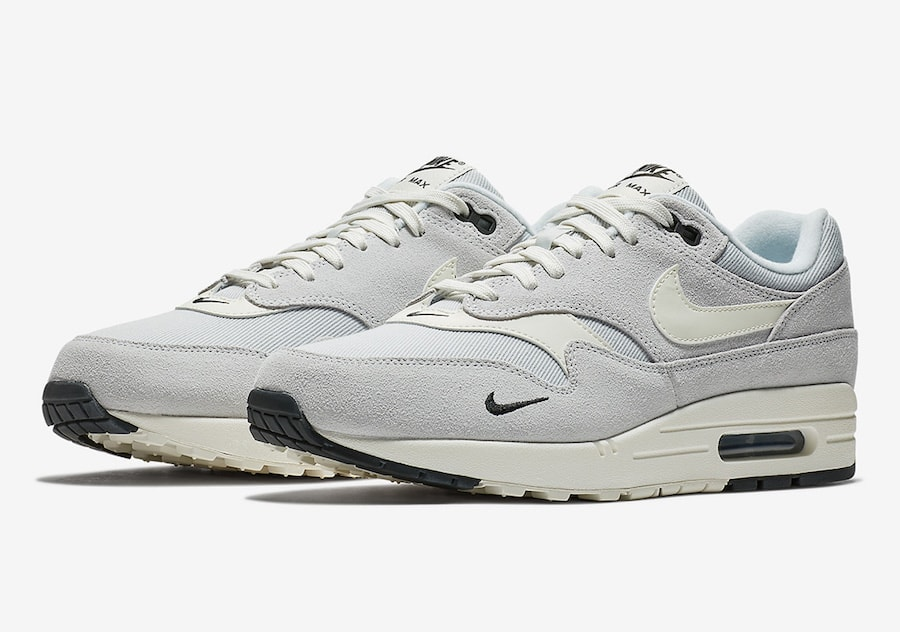 3a627b11784df The Nike Air Max 1 is turning heads this year. With the Anniversary  iteration selling out in new colors monthly