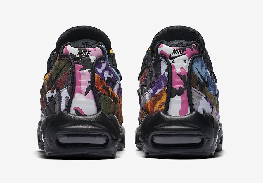 421312ee6fcc Nike Air Max 95