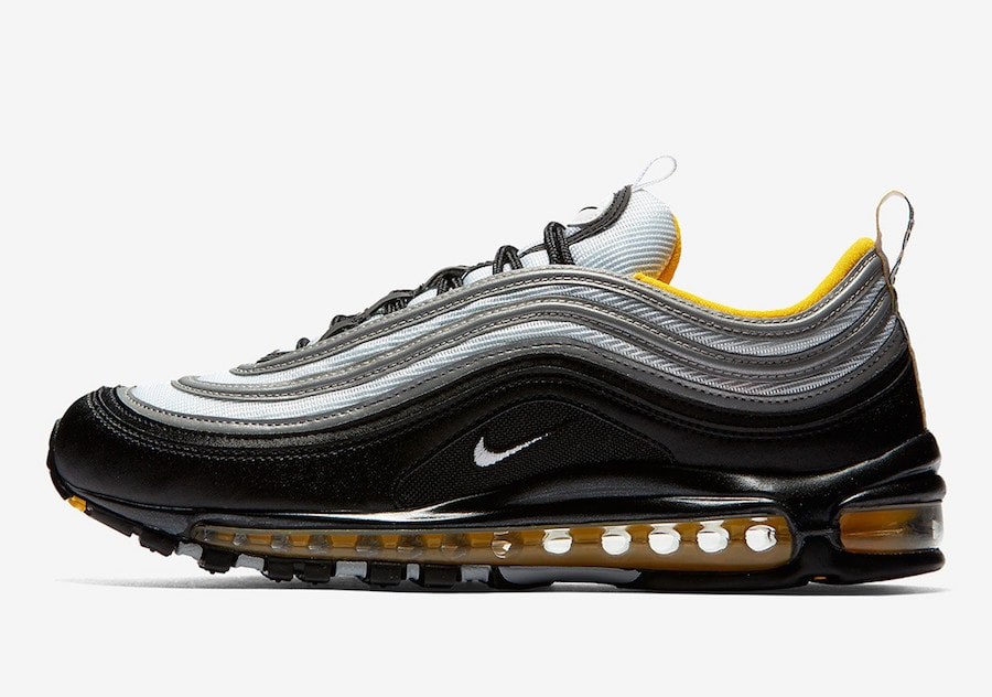 c23117358015 ... czech nike air max 97. release date coming soon price 160. color black  white