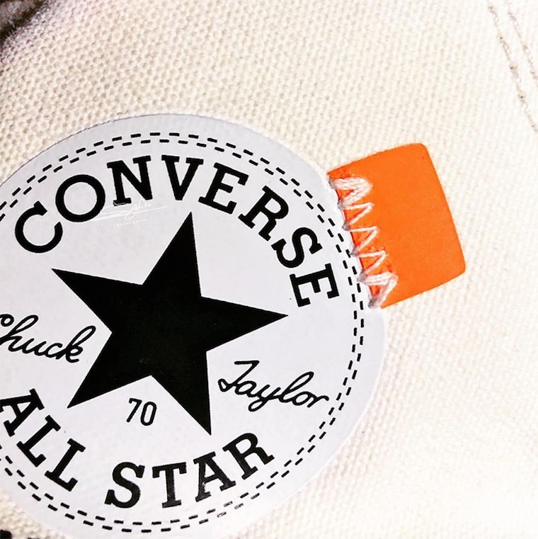 Off White X Converse All Star 20 First Look Justfreshkicks