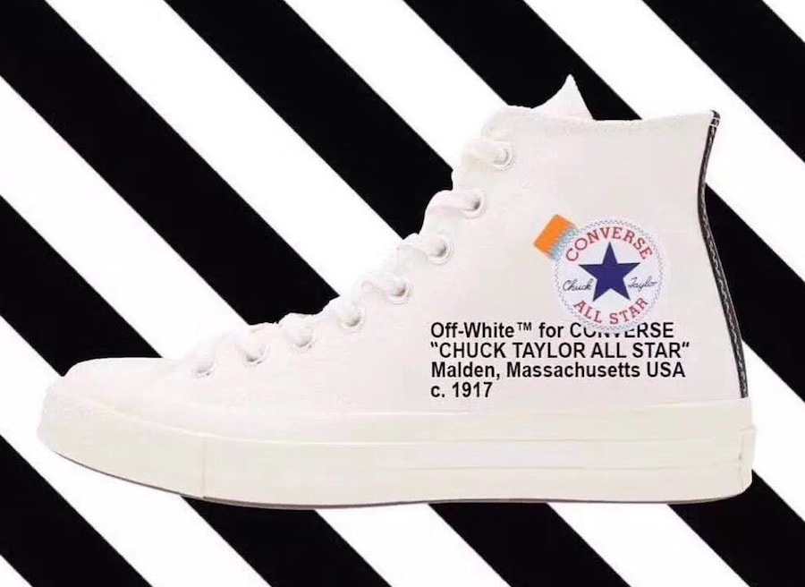 off white x converse all star 2 0 first look justfreshkicks