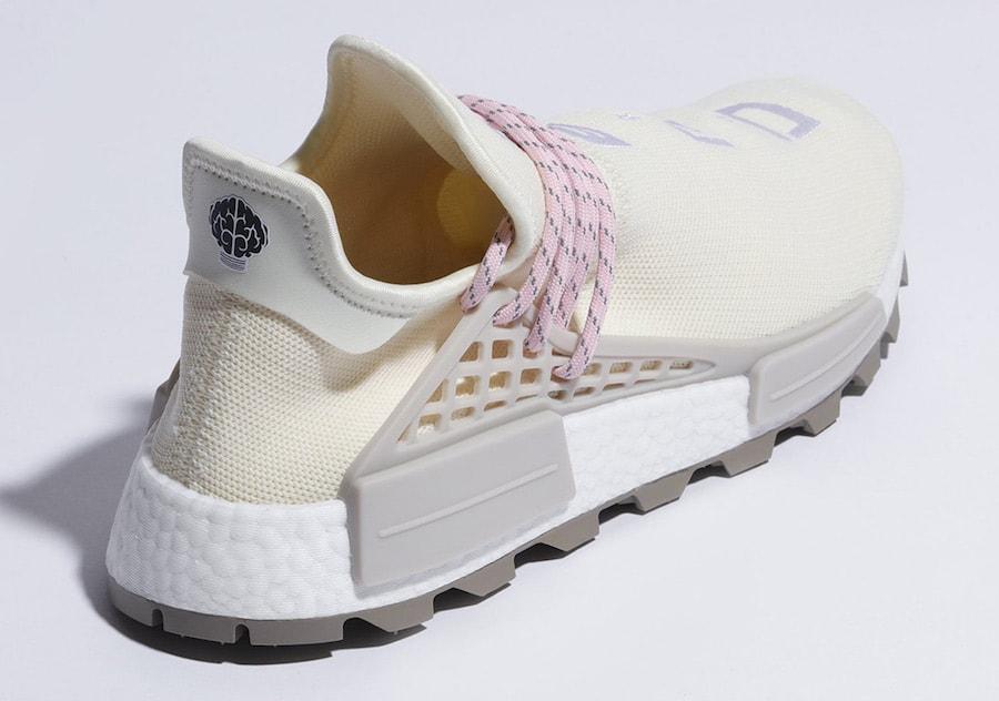b0ed29dc7ae31 Pharrell x adidas NMD Hu NERD Release Date  Coming Soon Price   250. Style  Code  EE8102