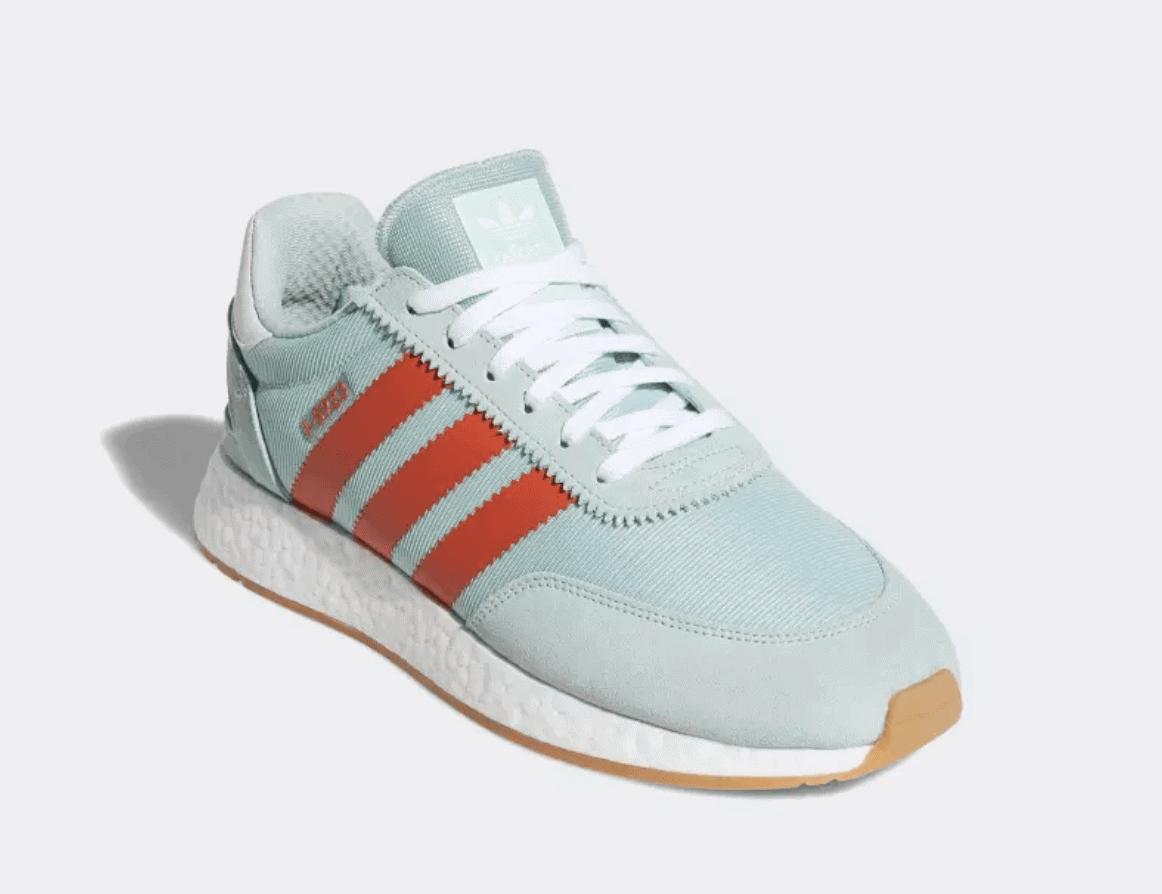 Adidas - 5923 ash green & borgogna rilasciare informazioni justfreshkicks