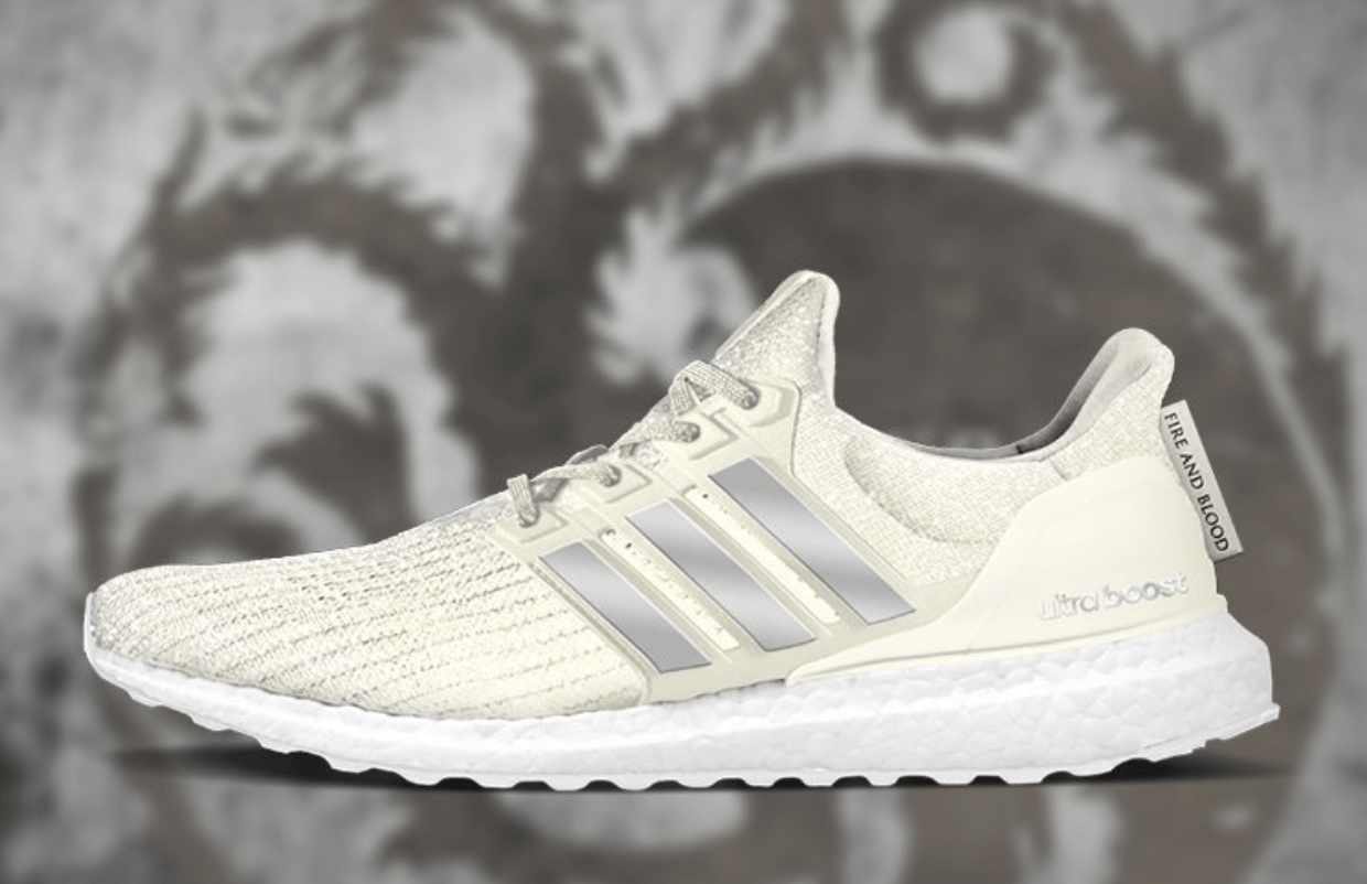 cef2895a50c Game of Thrones x adidas Ultra Boost First Look - JustFreshKicks