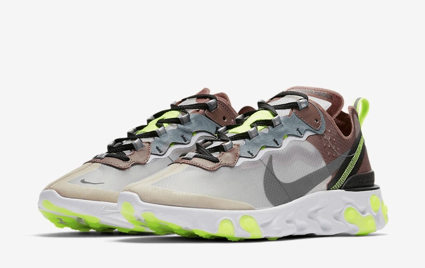 d9aa64de51f82 Nike React Element 87 August 2018 Release Info - JustFreshKicks
