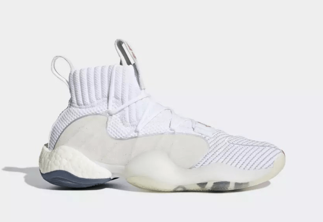 b0172f52e1de10 adidas BYW technology is currently all the rage amongst sneakerheads. With many  still waiting for a chance to try it on foot