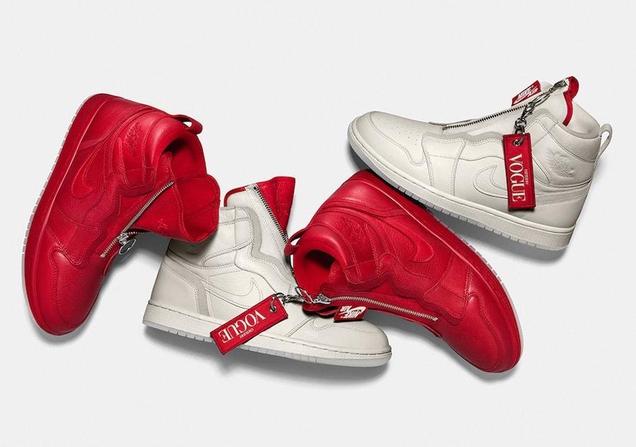 4dc1426f8d17 Vogue x Air Jordan