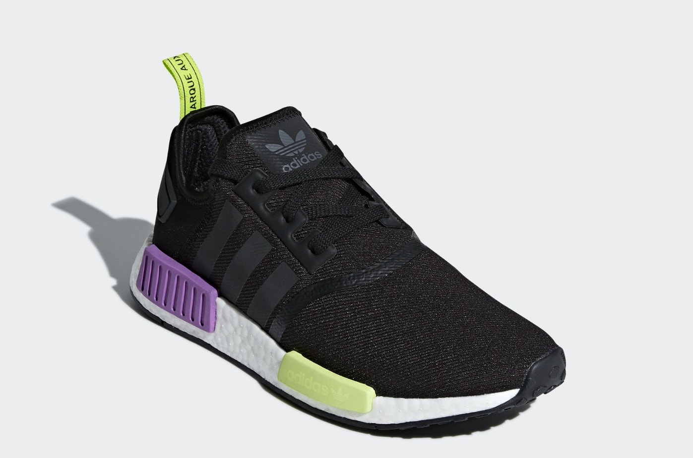 buy popular 6f1c9 4b79f The adidas NMD franchise has taken on plenty of new looks and colorways  since it s 2015 release. Now, adidas is taking a slightly newer approach to  the ...