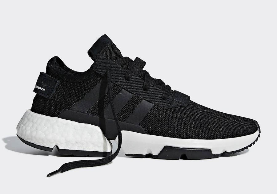 adidas pod-s 3.1 trainers white