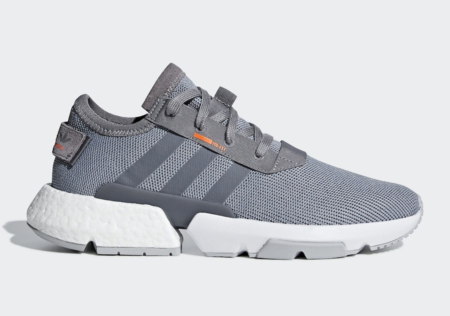 on sale 3eb04 0eb33 The adidas P.O.D. System 3.1 is one of the most intriguing new silhouettes  from the Three Stripes this year. This August, the new lifestyle model will  start ...