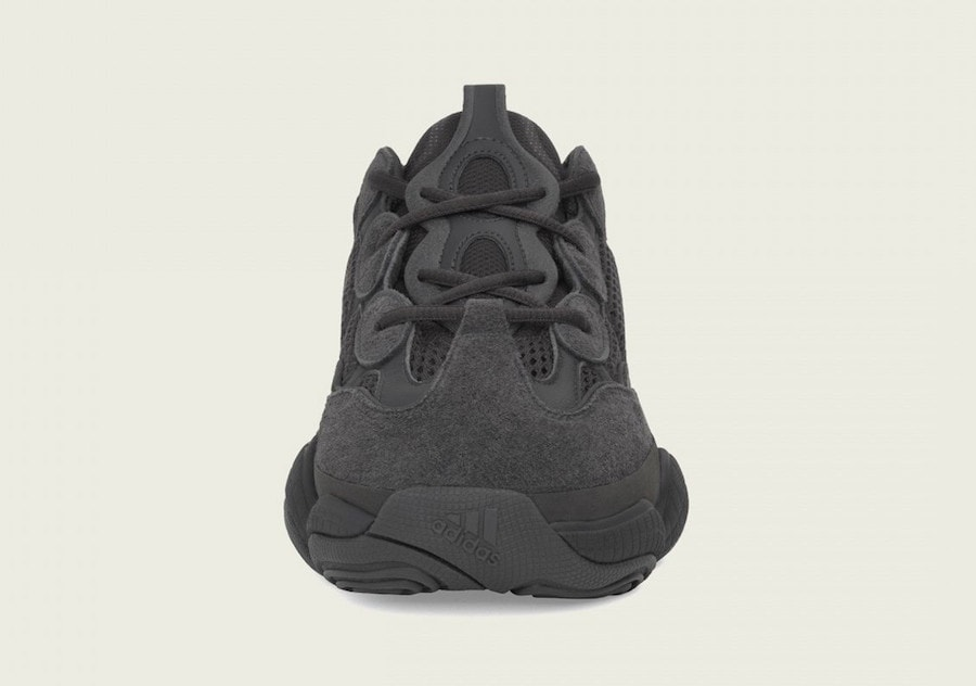 adidas Yeezy 500. Color  Utility Black Style Code  F36640 Release Date   July 7 659ced82c