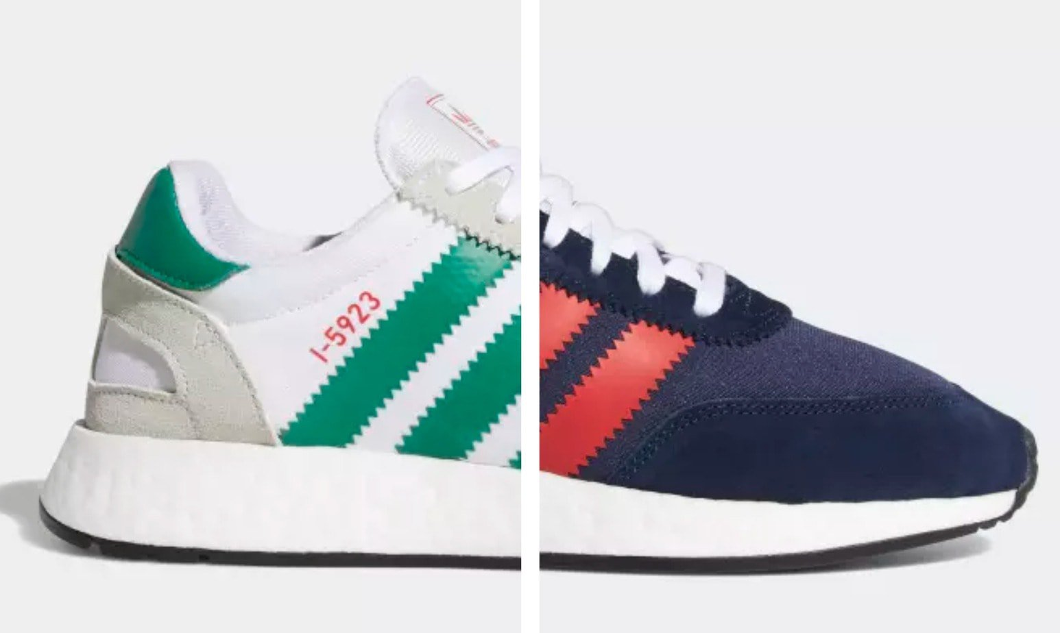 free shipping 126e6 ae1bf First released last year, the casual Boost runner has skyrocketed in  popularity, as well as availability. Each month, adidas adds new variations  to their ...