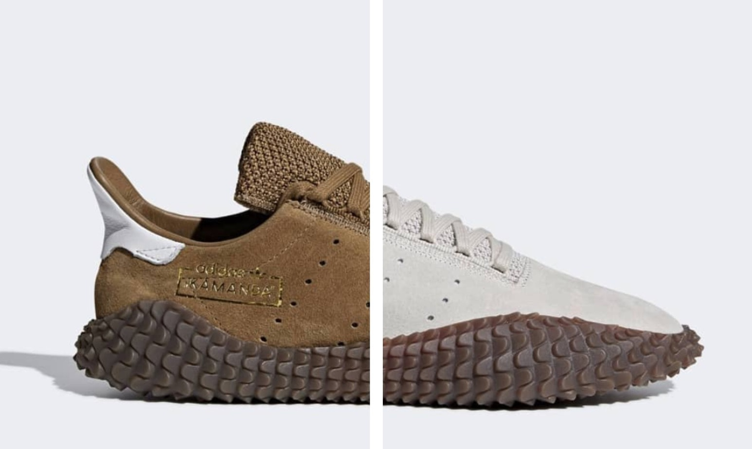 d6c6c28d4e7f The adidas Kamanda is back. After its initial debut earlier this year