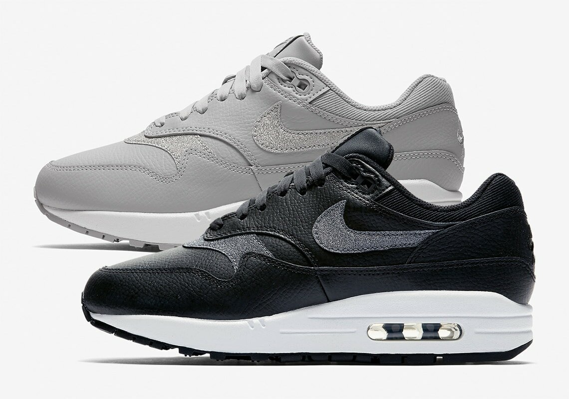 outlet store 200cd 6ff49 The Nike Air Max 1 comes in all shapes, sizes, and textures. Coming soon,  the Swoosh is set to release one of the most beloved Air Max sneakers with a  ...