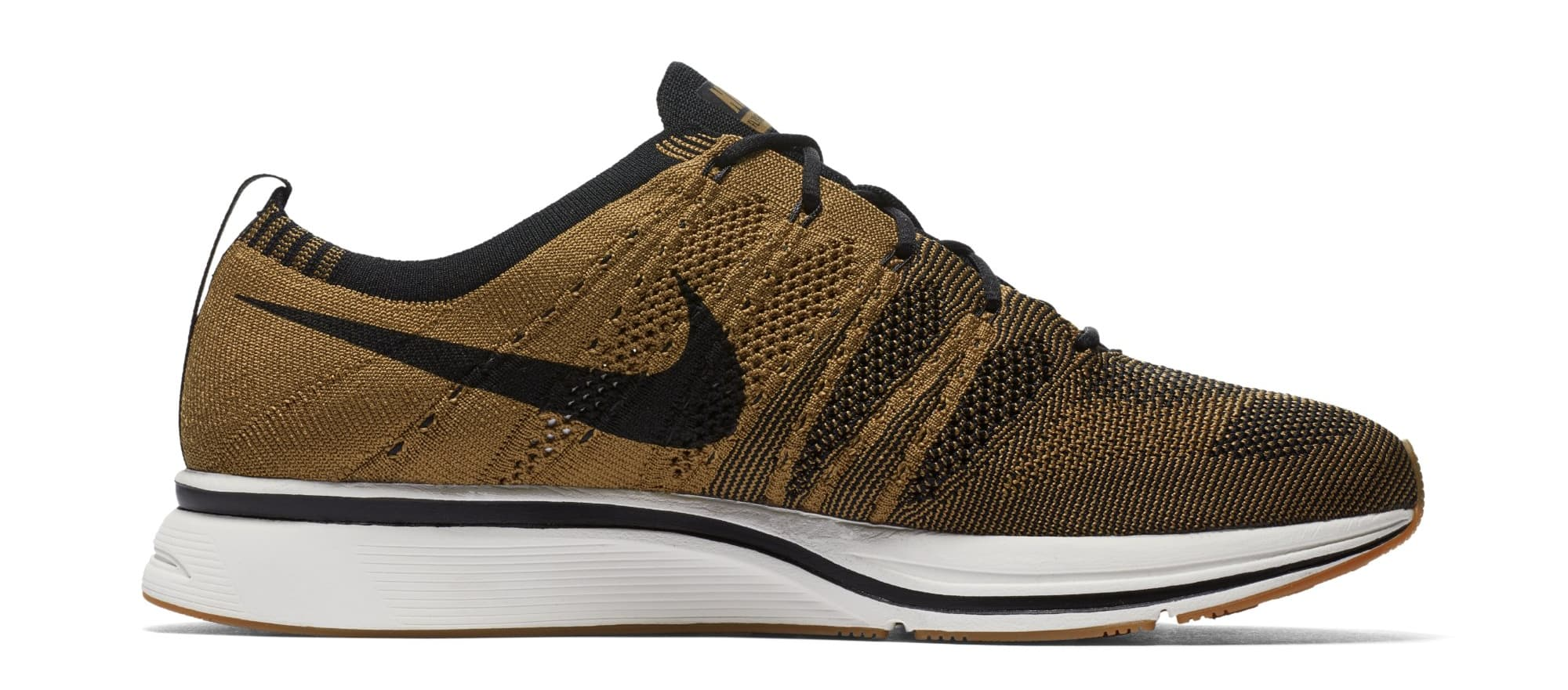 """120e38caf680 ... Nike Flyknit Trainer """"Gum"""" Release Date Available Now Price 150."""