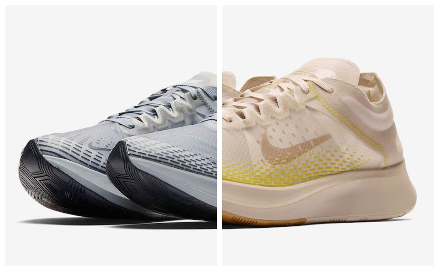 470bdbb07322 Nike Zoom Fly SP Fast Debut Launch Info - JustFreshKicks