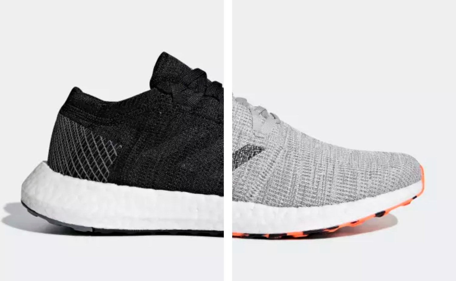 half off 8460a 058d9 The adidas PureBoost is back. After an interesting redesign in early 2017,  the PureBoost line has struggled to regain its footing.