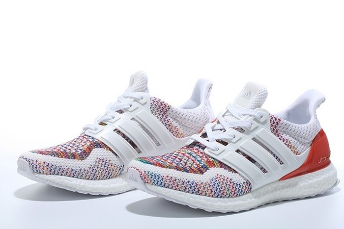 a878547b247c1 The adidas Ultra Boost has grown to become one of the brand s most popular  franchises in recent years. Over this time