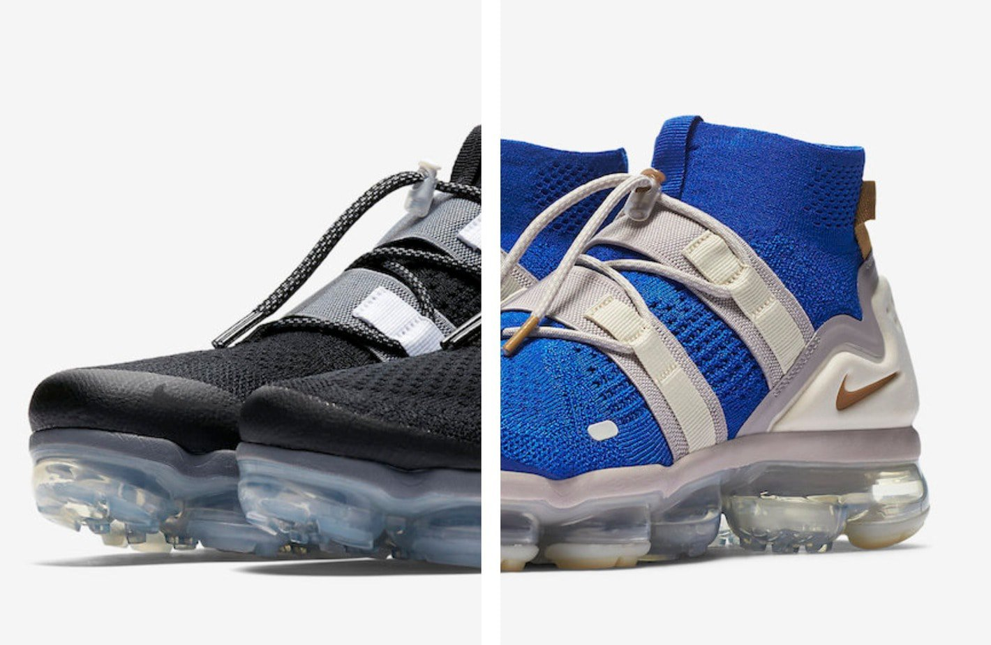 249d093288adc Nike s Air Vapormax Flyknit Utility is Launching in Two Hot New Colorways  This August